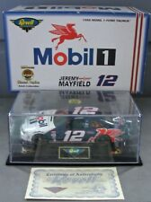 1998 Revell Club 1:24 JEREMY MAYFIELD #12 Mobil 1 Ford Taurus - 1st Cup Win
