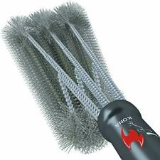 """360° Clean Grill Brush by Kona®, 18"""""""