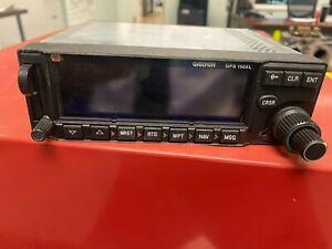 Garmin GPS 150XL P/N 011-00345-00