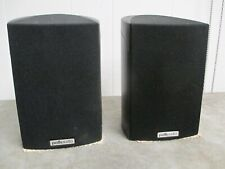 POLK AUDIO RM101 Home Theater Satellite Speakers