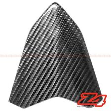 MV Agusta Rivale 800 Rear Upper Tail Seat Cover Panel Cowl Fairing Carbon Fiber