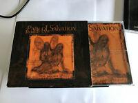 Pain of Salvation - Remedy Lane (2002) CD 4001617419724