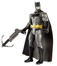 "Batman V Superman Grapnel Batman 6"" Action Figures"