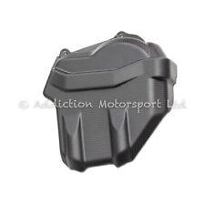 Ducati Panigale V4 V4S Carbon Fiber Left Cam Cover In Matte