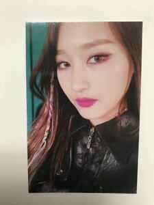 Dreamcatcher Siyeon PhotoCard Escape the ERA