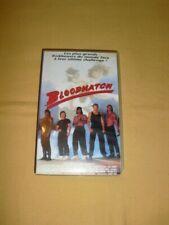 "Bloodmatch VHS Videocassette kickboxing arts martiaux Benny ""the Jet"" Urquidez"