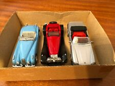 New Ray 1/43 Scale Jaguar Triple Pack