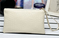 NEW Women Leather Wallet Purse Shoulder Bags Messenger Crossbody Satchel Handbag