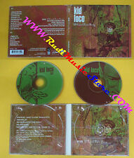 CD KID LOCO A Grand Love Story 1998 France YELLOW DIGIPACK no lp mc dvd (CS3)