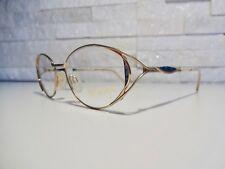 573299ce7a OWP Design ♥ Damen Brille ♥ Brillenfassung ♥ Mod. 1517 ♥ Gold Smaragd Grün ♥