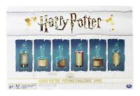 Harry Potter Potions Challenge Board Game