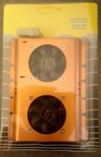 """3.5"""" Hard Drive Disk HDD 4 Pin Cooling Fan Cooler PC IDE HDD NEW"""