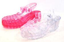 Buckle Block Unbranded Synthetic Sandals & Flip Flops for Women