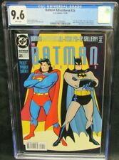 Batman Adventures #25 (1994) DC Comics CGC 9.6 White Pages CW276