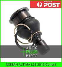 Fits NISSAN ALTIMA L33 2012-Current - Ball Joint Front Lower Arm