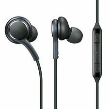Earphones For Samsung Galaxy S8 S8Plus S9 Note 8 Headphones Stereo H7K5