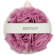 EcoPouf Dual Cleansing Pad, 1 Pad