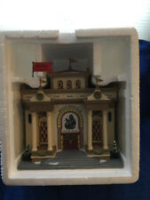 Dept. 56 ~ Christmas In The City Series ~ Heritage Museum Of Art ~ #58831