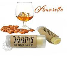 Amaretto Natural Lip Balm