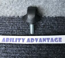 Permobil STAR HANDLE WN 795, 6 X15, for some headrest mountings - BRAND NEW !