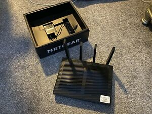 NETGEAR R8500 1000 Mbps 6 Port 2166 Mbps Wireless Router