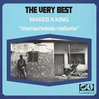 The Very Best - Makes a King [New Vinyl LP]