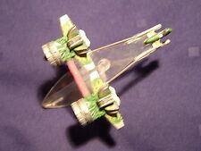 STAR WARS Micro Machines - Pod Racer mit  Ständer