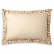 """$215 RALPH LAUREN Great Sands One King Pillow Sham Sellek Python 20"""" x 36"""""""