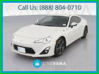 2015 Scion FR-S Coupe 2D ide Air Bags F&R Head Curtain Air Bags Traction Control Keyless Entry Cruise