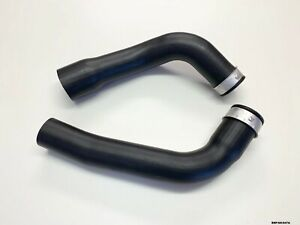 Intercooler Inlet & Outlet Hose for Jeep Commander 3.0CRD 2006-2010 EEP/XK/047A
