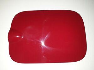 FIAT PANDA Mk3 2011 - PRESENT, RED 289/A FUEL TANK CAP COVER HINGE GENUINE. 663