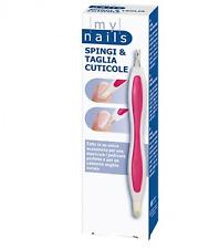 My Nails Spingi & Taglia Cuticole