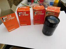 FRAM OIL FILTERS PH2870A FITS VW Golf,JETTA,PASSAT,POLO AUDI A4,6, SEAT IBIZA
