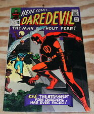 Daredevil #10 very fine 8.0