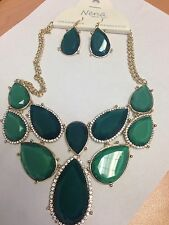 Statement Necklace- Free Domestic Shipping!!