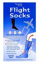 5 Pairs of Anti DVT Flight Socks