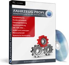 Werkstatt Software,Kfz Autowerkstatt Rechnungsprogramm ohne weitere Kosten. Top!