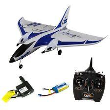 HobbyZone Delta Ray RTF Beginner's RC Airplane w/SAFE - Everything Included!