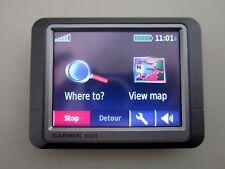 "Garmin nuvi 250 GPS 3.5"" Screen Navigation Unit ONLY"