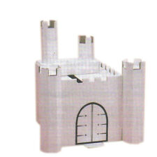 Wedding Card Bridal Gift Money Wishing Well Box Castle