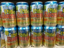 Pineapple Pina Soda Puerto Rico Refresco Cold Soft Drink Beverage Food Recipe12