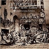 Jethro Tull - Minstrel in the Gallery (2015) 40th Anniversary CD NEW  SPEEDYPOST