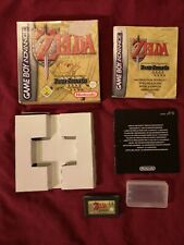 NINTENDO GAME BOY ADVANCE THE LEGEND OF ZELDA A LINK TO THE PAST COMPLETE. RETRO
