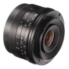 50mm F/1.8 Prime Focus manuel objectif pour Sony E-mount A7 A7R A7S II NEX7