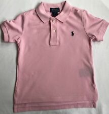 New Ralph Lauren Boys Polo Shirt 6Years
