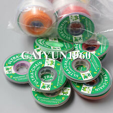 20 ROLL 15FT Dental Orthodontic Elastic Ultra Power Chain 36 colors continious