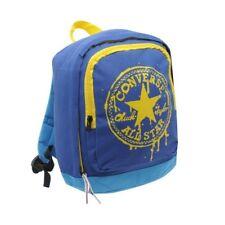 Converse Kids Small Backpack School Travel 7A5101 Deep Ultra Blue R122