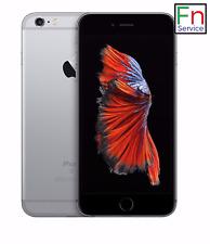 IPHONE 6S 64GB RICONDIZIONATO RIGENERATO A++ GREY