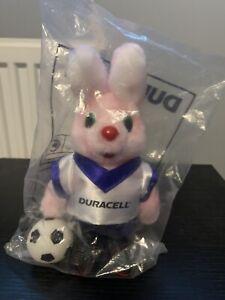Duracell Football Bunny