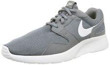NIKE Mens Kaishi Running Shoes Cool Grey/White. 12 D(M) US